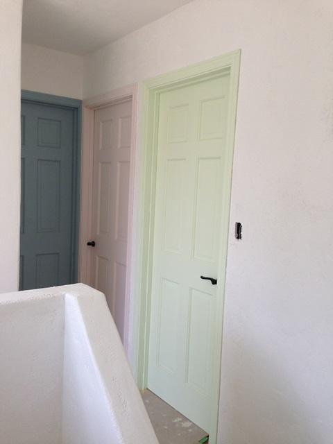 木製 ドア